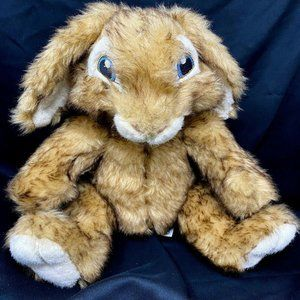 HOP Movie BABW Build-A-Bear E.B Bunny Rabbit